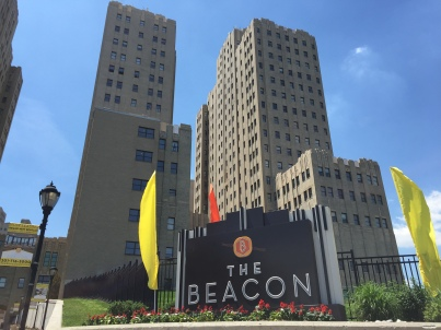 The Beacon, Jersey City