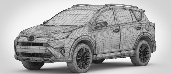 toyota-rav4-adventure-2018-rigged-3d-model-animated-rigged-max